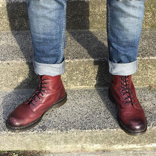9aa2a94eb #DRMARTENSSTYLE. DR. MARTENS ...