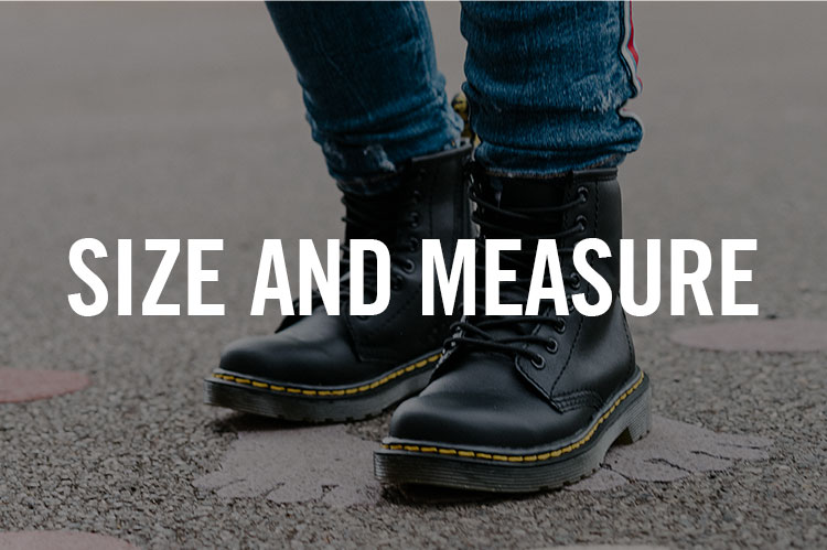 5716720a981 Dr. Martens Official Site
