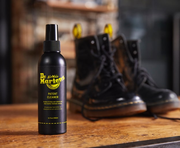 How To Polish Your Dr. Martens Boots or