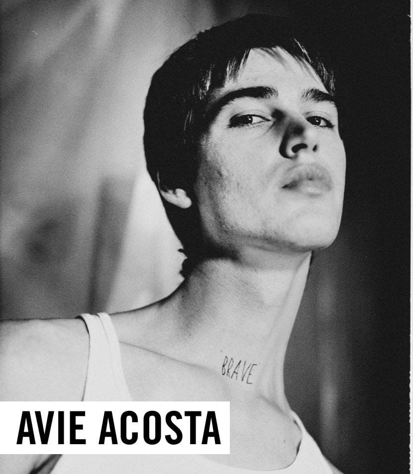 Avie Acosta