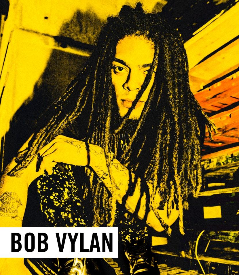 Bob Vylan