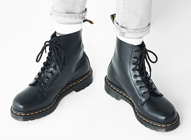 Dr. Martens and A BATHING APE® bring you a one-of-a kind twist to two  iconic Dr. Martens styles. The result: a covetable fusion of classic  footwear and ...